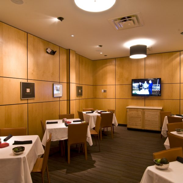 CL 197 private room 1